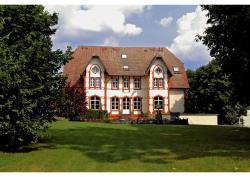 Villa Knobelsdorff, Ringstraße 121, 17309, Pasewalk