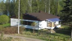 Cottage Viardo, Rainiolahdentie 121, 54960, Vehkataipale
