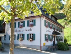 Gasthaus zum Rössle, St. Ulrich 11, 79283, Bollschweil