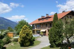 Ferienwohnungen Kapeller, Lendorf 1, 9811, Lendorf