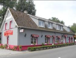 Auberge De La Canche, 3 Route Départementale 939, 62170, Beutin