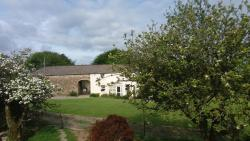 Rectory Farm, Walwyns Castle, Haverfordwest, Pembrokeshire, SA62 3ED, Haverfordwest