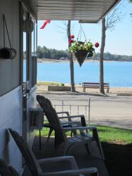 Balm Beach Resort and Motel, 15 Tiny Beaches Road North, L0L 2J0, Balm Beach