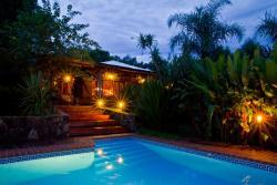 Yacaratia Lodge, Paraje Perito Moreno, 3364, El Soberbio
