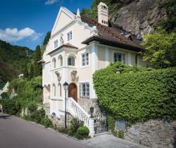 Villa Schönthal, Nr. 82, 3601, デュルンシュタイン