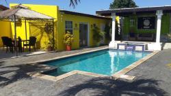 Solar Villa, Driemasterstraat 40, NA, Oranjestad