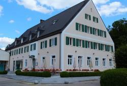 Hotel-Gasthof-Kohlmeier, Obere Dorfstraße 36-38, 85402, Kranzberg