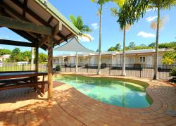 Ned Kelly's Motel, 148 Gympie Rd,, 4650, Maryborough