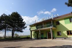 Penzion u Tomčalů, Čejč 398, 696 14, Terezín