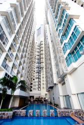 Best Western Plus Antel Hotel, 7829 Makati Avenue, 1200 Manila