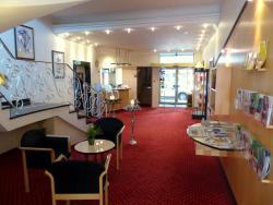 City Hotel Deutsches Haus, Bahnhofstrasse 35, 58095, Hagen