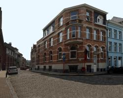 Place 2 stay, Penitentenstraat 33, 9000, Ghent