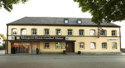 Hotel Huber, Viehmarktstrasse 5, 85368, Moosburg