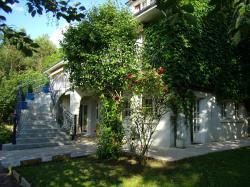 Studios Les Iris, 66 route du Château, 41400, Monthou-sur-Cher