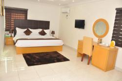 Double-A Suites, 3, Gabby Adeosun Street, Lekki,, 300001, Bamgbose