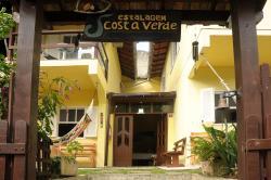 Pousada Estalagem Costa Verde, Rua Amancio Felicio De Souza 239 A 239 a, 23968-000, Ilha Grande