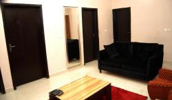 Wendo Court Apartments, 25, Daniyan Natalia, off Oguniyi Adebisi Street, Lekki Phase 1, Lekki,, Ogoyo