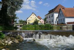 Zum Weißen Rössl, Alte Regensburger Straße 1, 93183, Kallmünz