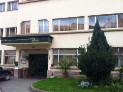 Hotel Valle de Ayala, Jose Matia, 36, 01400, Llodio