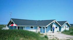 Klitmarken Holiday Home, Klitmarken 4 4, 9800, Nørlev