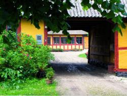 B&B Rosenørn - Nyborg, Byvej 9, Skalkendrup, 5800, Skalkendrup