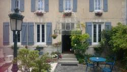 Villa Vignola, 29 avenue de Vignola, 16300, Barbezieux