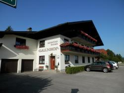 Pension Gallnhof, Dr. Franz-Burda-Straße 31, 5081, 阿尼夫