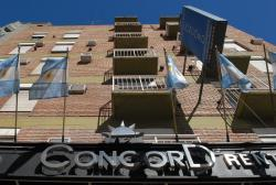 Concord Rent Apart, Bv. San Juan 495. Centro, 5000, Cordoba