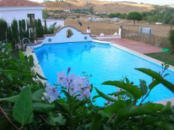 Hotel Vega De Cazalla, Calle del Durillo, 17, 41370, Cazalla de la Sierra