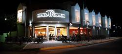 Hotel Puntano, Los Paraisos 637 (esquina Los Almendros), 5700, Potrero de los Funes