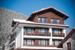 Family hotel Iskar, 61 Iskar str., s.Govedarci, 2020, Govedartsi