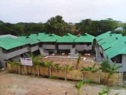Cinderella Resort Town, Kuakata, Cinderella Resort, (Computer Cottage), West Kuakata, Kalapara, Patuakhali, 8651, Kuākāta