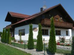 Privatpension Eberth, Breitenweinzier 1, 94327, Bogen