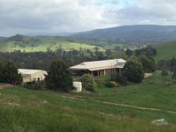 Wicked Wagyu Farmhouse, 110 Brooks Cutting Road, 3714, Alexandra