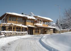 Hotel Pri Chakara, 28 Sv. Nikola str, 5029, Arbanasi