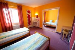 Hotel Bellevue, Rue de la Gruère 13, 2350, Saignelégier