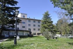 Hotel La Pardina, Santa Orosia, 36, 22600, Sabiñánigo