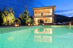 Villa Unique, Divarta, 28100, Divarata