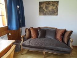 Mats' Guesthouse, Sattel 34C, 6083, Hohfluh