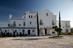 Hotel Cortijo Bravo, Carretera Velez-Benamocarra, Km 1.5, 45, 29700, Vélez-Málaga