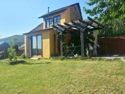 Casa Rural Moldes, Calle Iglesia 10, 24521, Moldes