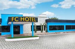 FC Hotel, Av. Santos Dumont, 1831B, 65400-000, Codó