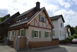 Gästehaus Schüber, Neustädtle 9, 79365, Rheinhausen