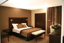 Hotel Malon, Martelarenplein 15, 3000, Louvain