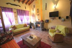 Casa rural Luna Rosa, Calle regadera nº13, 05620, Lancharejo