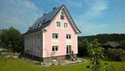 Gästehaus Villa Ruth, Haldenweg 2a, 51580, Wildbergerhütte