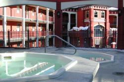 Silver Star Accommodation - Grandview, 357 Monashee Road, V1B 3M1, Silver Star