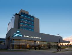 Gala Hotel y Convenciones, Ruta N° 11 - Km 1003 - Intersección calle Jericó, 3500, Resistencia