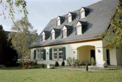 Gut Hermannsberg, Gästehaus, Ehemalige Weinbaudomäne, 55585, Niederhausen