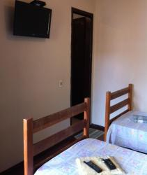 Hotel Elite, Rua Joao Augusti, 510 sao cristovao 2, 13390-000, Rio das Pedras